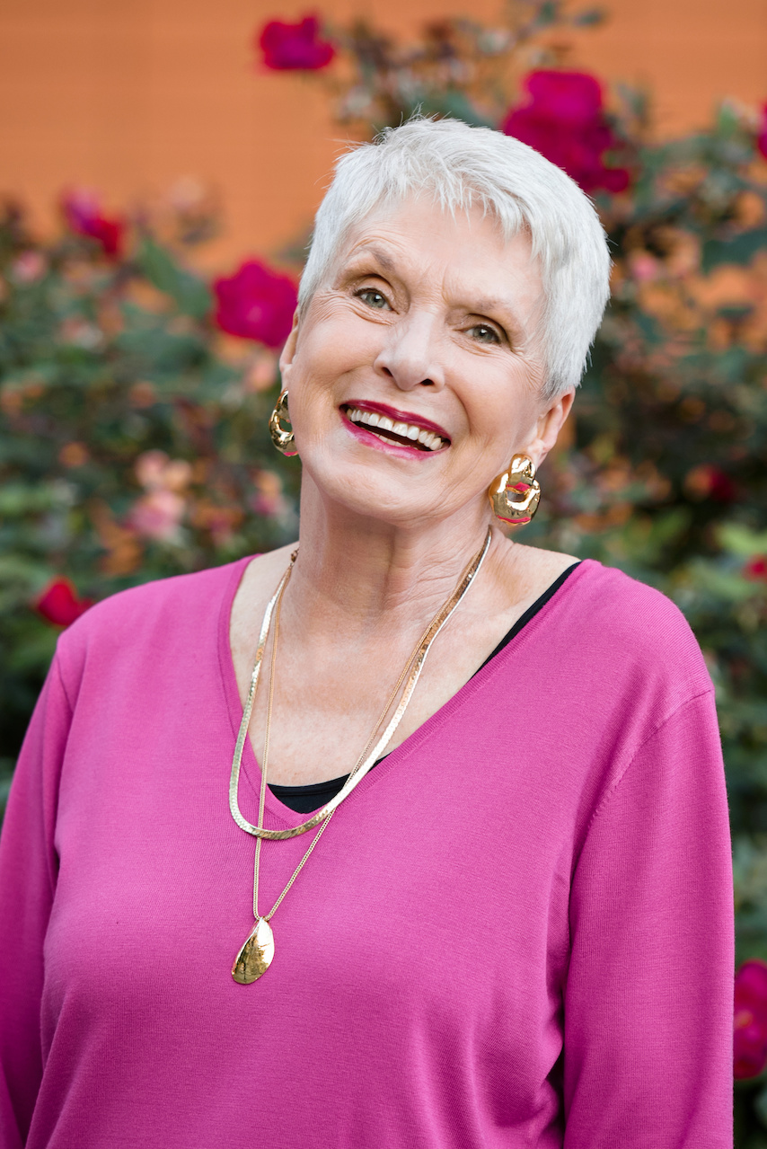Jeanne Robertson ©2016 Piper Warlick Photography