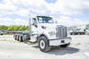 2020 Peterbilt 567 12x6 Cab & Chassis