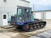 2014 IHI/KATO IC-120 Track Crawler Carrier