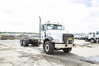 2020 Mack GU813/GR64B 6x4 Cab & Chassis