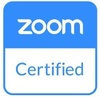Zoom Certified Product Compatibility