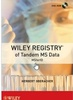 Wiley Registry of Tandem MS Data -MS for ID Kit product photo