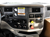 Galbreath U5-OR-174 Roll Off on 2020 Peterbilt 567 6x4