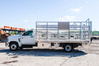 Load King ASCB Propane Cyl. Delivery on 2019 International CV515 4x2