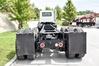2005 Mack CV713 TS 8x4 Cab & Chassis