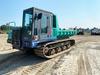 2013 IHI/KATO IC-120 Crawler Carrier