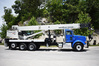 2015 Peterbilt 365 8x4 National NBT40127 Boom Truck