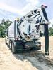 2019 Peterbilt 348 6x4 Aquatech B10-1450-18 Sewer Cleaner Truck