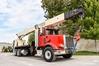 2009 Peterbilt 365 6x4 National NC9125 Boom Truck