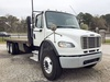 2014 Freightliner M2106 6x4 Flatbed Truck