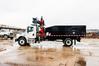2020 Freightliner M2106 4x2 FASSI F145AZ.0.22 Loader/Grapple Truck