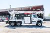 Terex Commander 6060 Digger Derrick on 2020 Freightliner M2106 6x6