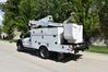 2013 Ford F550 4x4 Altec AT37-G Bucket Truck