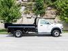 2019 Dodge Ram 5500 4x4 Knapheide KDBDS112 Dump Truck
