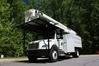 Terex XTPRO60/70-BOC-F-PC Forestry Bucket Truck on 2021 Freightliner M2106 4x2