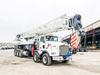 2020 Kenworth T800 TS 10x6 Load King Stinger 80-126 Boom Truck