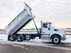 2020 Peterbilt 567 8x4 J-CRAFT Ultra MXR Dump Truck
