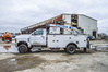 Load King Voyager 1 (HC7) ServiceTruck+Crane on 2019 Chevrolet 5500 4x4