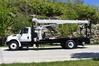 2012 International 4300 4x2 National NBT1560 Boom Truck