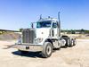 2020 Peterbilt 389 8x4 Tractor