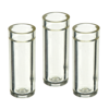 PA 800 & P/ACE MDQ Molded Vial - 100 Pack Produktbild