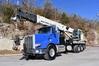 2015 Peterbilt 365 8x4 National NBT40127 Boom Truck