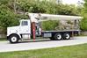 2001 Western Star 4864FX 6x4 Terex BT4792 Boom Truck