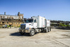2020 Peterbilt 348 6x4 X-Vac X8 Hydrovac Truck
