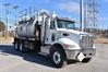 2018 Peterbilt 348 6x4 Westech LVT DOT Vacuum Truck