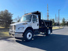 2010 Freightliner M2106 4x2 Ox 10 FT Dump Truck