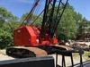 1978 Link-Belt LS-338 Track Crawler Crane