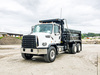 2020 Freightliner 108SD 6x4 Load King 16' Square Dump Truck