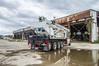 2020 Peterbilt 367 12x6 Elliott 45142R Boom Truck