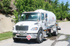 Trinity Containers 3499/80 Bulk Propane Delivery on 2020 Freightliner M2106 4x2