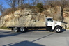 2003 Sterling LT9513 6x4 Cab & Chassis
