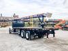 Load King Premier 40' Roofing Conveyor on 2019 Peterbilt 348 8x4