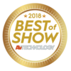 2018 AV Technology Best of Show
