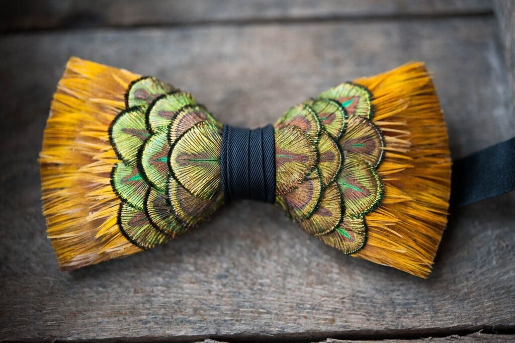 Brackish bowties are a beautiful Father's Day gift idea. Find them at Brackish.com.
