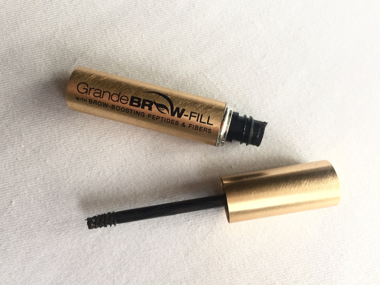 Grande Brow Fill, $19.95 from Mona Esthetics