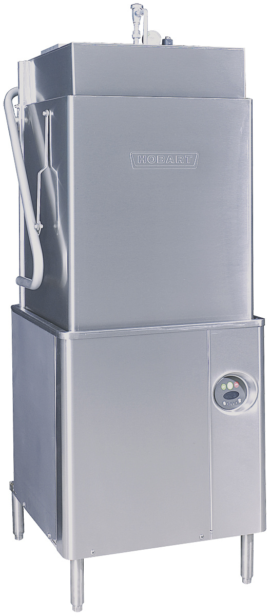 AM Select Dishwasher Hobart Door Type Dishwashers