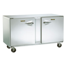 Compact Undercounter Refrigerators Traulsen