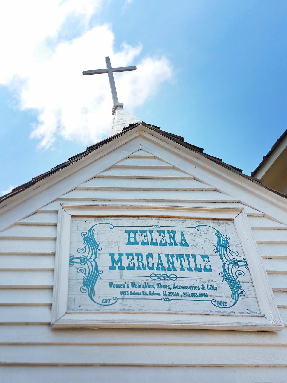 Helena Mercantile
