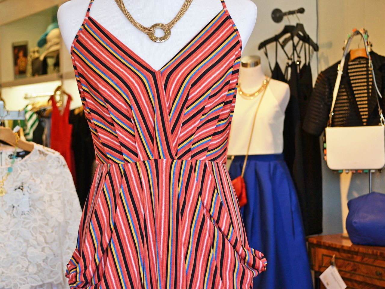 Carriage House Drive Boutique Evening Dresses