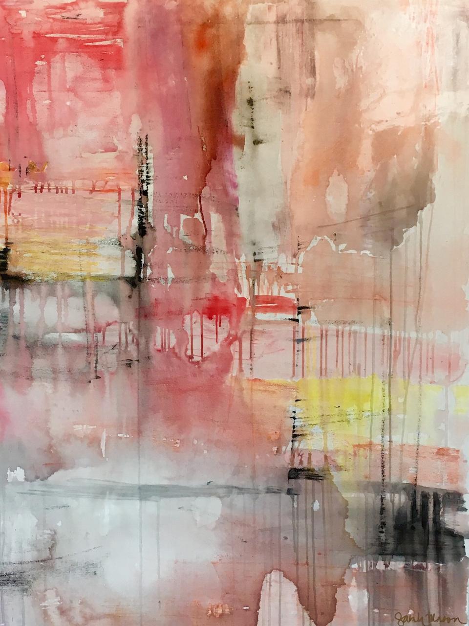 """""""Chengdu"""" by Sarah Mason"""
