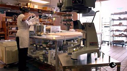Commercial Mixer | Hobart Commercial Food Mixers on