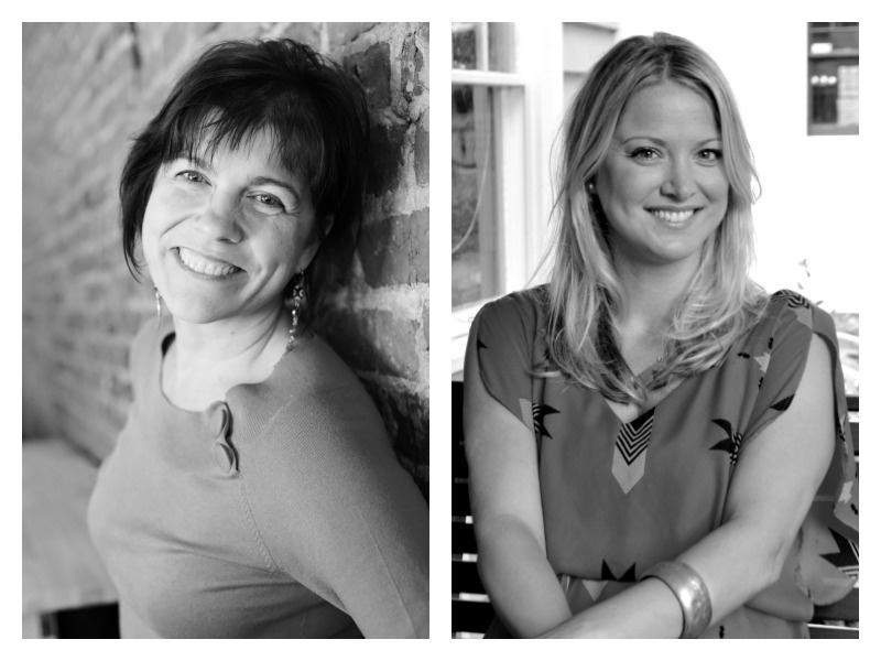 StyleBlueprint Atlanta: Stephanie Andrews and Elisabeth Paulson