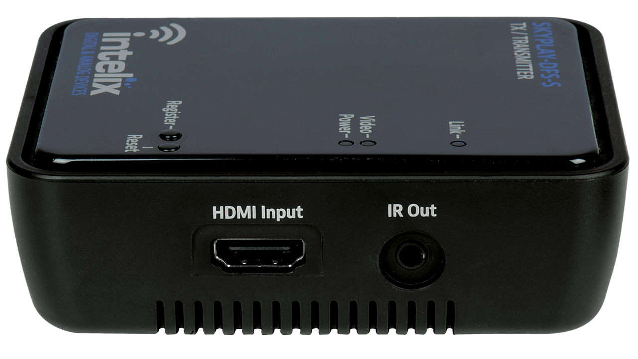SKYPLAY-DFS-S - Wireless HDMI Transmitter with DFS