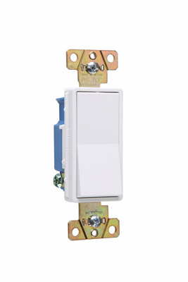 Specification Grade Decorator Switch, 2601347W
