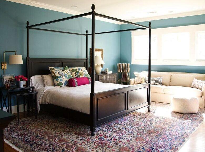 StyleBlueprint Atlanta: Kate Hayes Midtown design