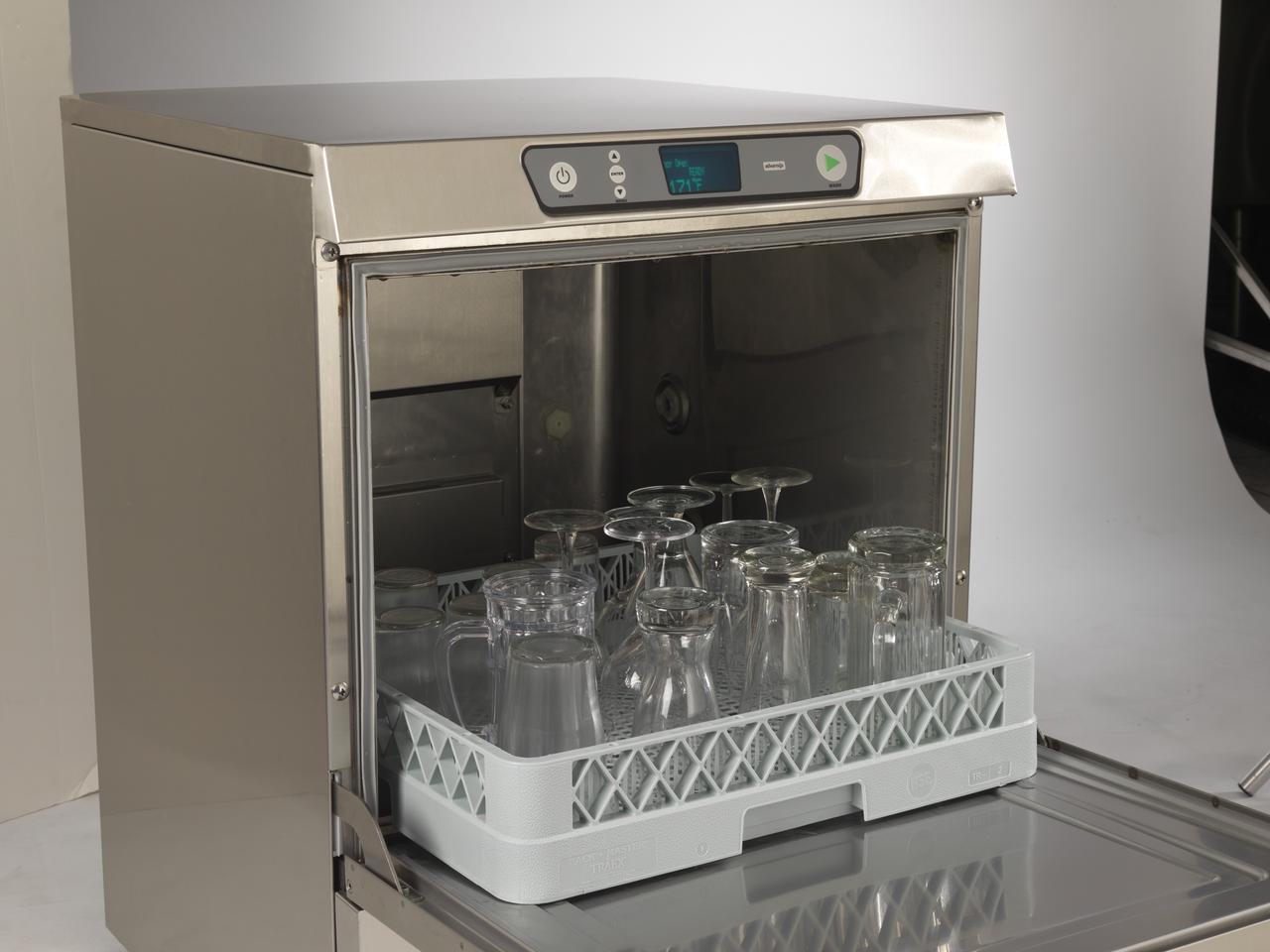 Advansys™ LXe Undercounter Dishwasher   Hobart on
